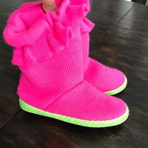 American Girl WelliWisher Slippers